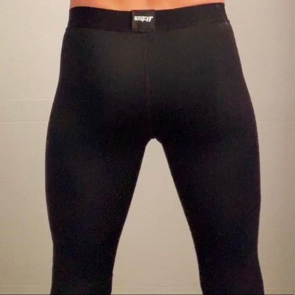 ClubFit Other - The Touch. Men's ClubFit Compression Pants